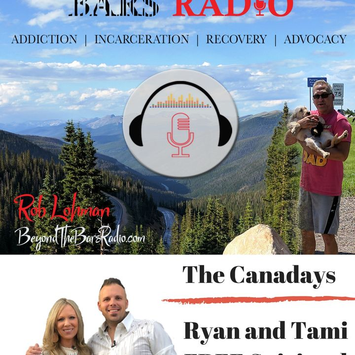 Don't Kick the Wounded, Help Them Back Up! :  Ryan and Tami Canaday