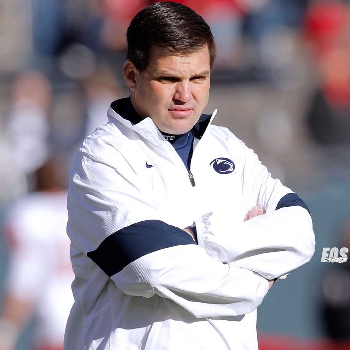 Nitwits Podcast: Talking Rutgers Win With Jay Paterno