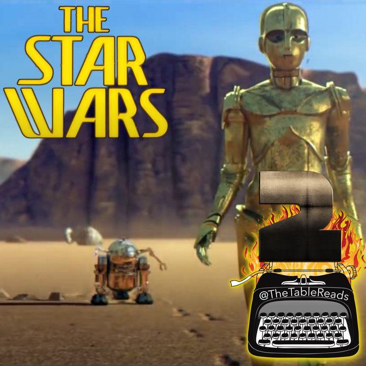 124 - The Star Wars, Part 2