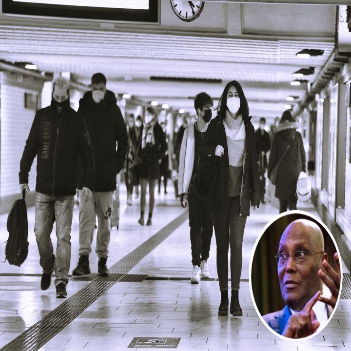 COVID-19: Suspend Flights From UK Now, Atiku Warns FG