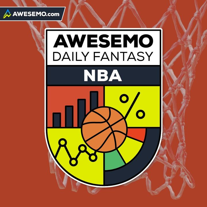 DraftKings NBA Top-10 Picks 3/22/21 | NBA DFS Simulations