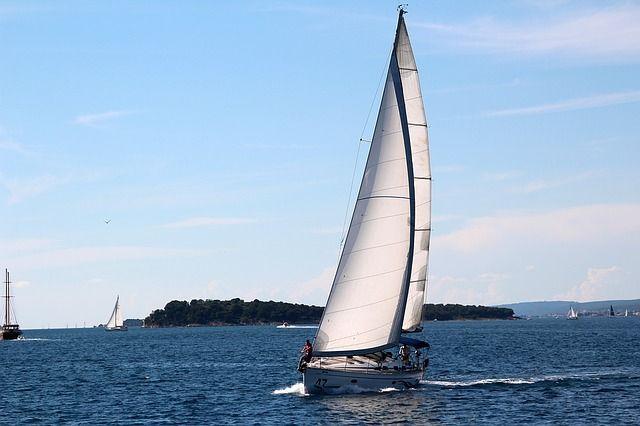 Land Sailors - Marinai terrestri