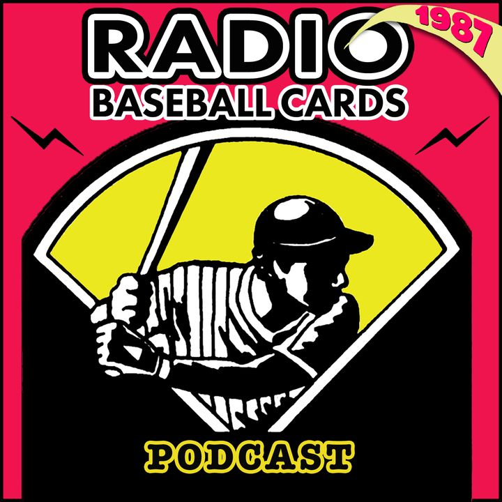 Radio Baseball Cards