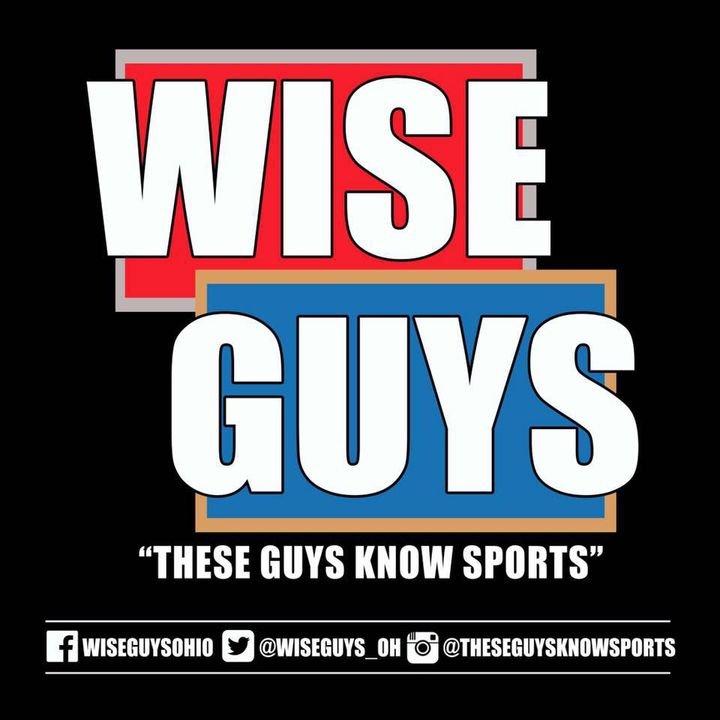 Wise Guys Sports Podcast 2020 Ep 7