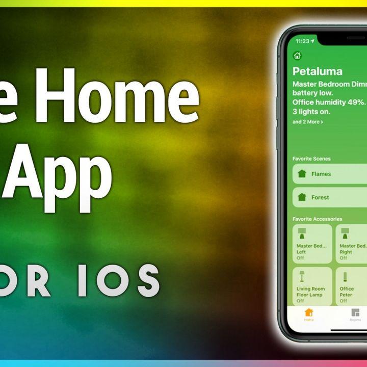 HOI 6: Tour the Home App for iOS