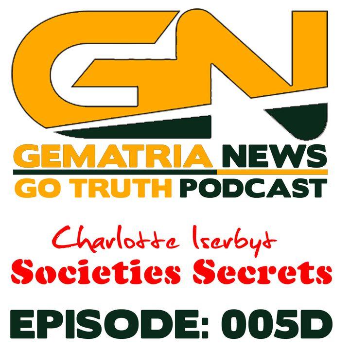 GoTruth-2018.04.29 Societies Secrets 4 of 5