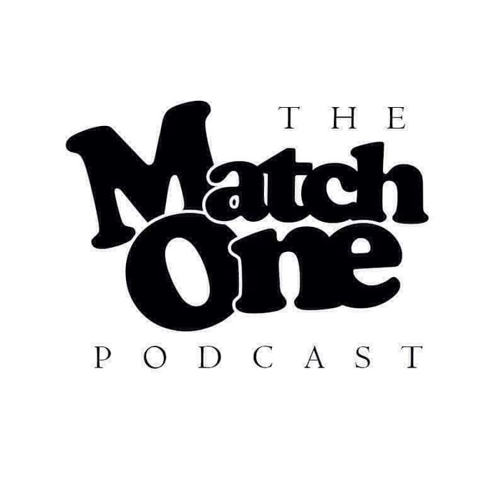 "Match One Podcast (@matcheonepodcast)  Episode 169:  ""Here We Go"" #OrEpisode #KickinIT feat @bigcuzzdwic  and @zeusdacomedian"