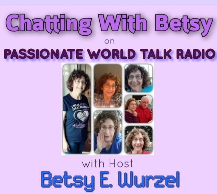 Chatting With Betsy