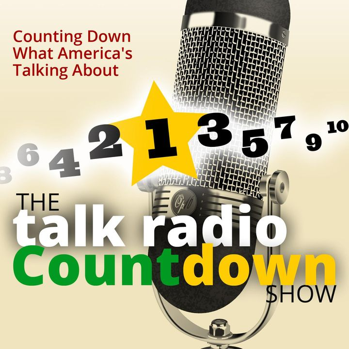 The Talkradio Count Down Show Podcast