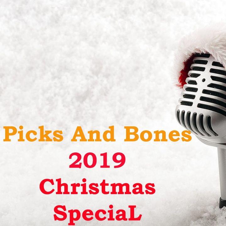 Picks and Bones Christmas Special