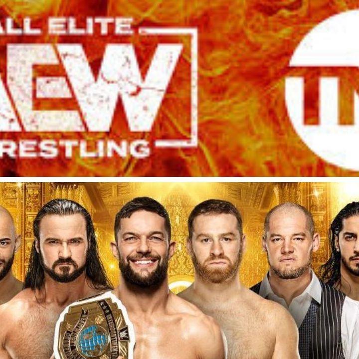 Wrestling It 15- TNT is AEW & Previsioni MITB2019