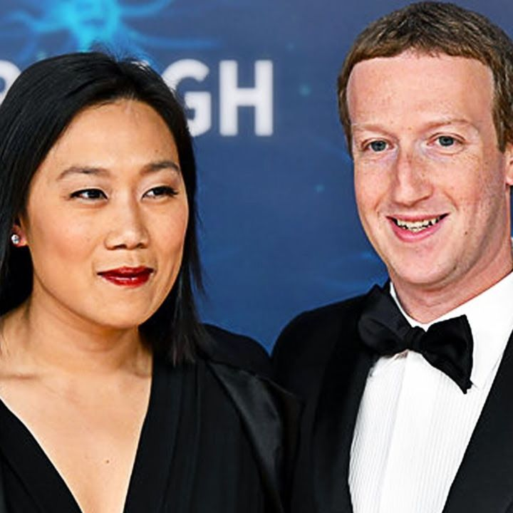 The Wives Of Billionaires