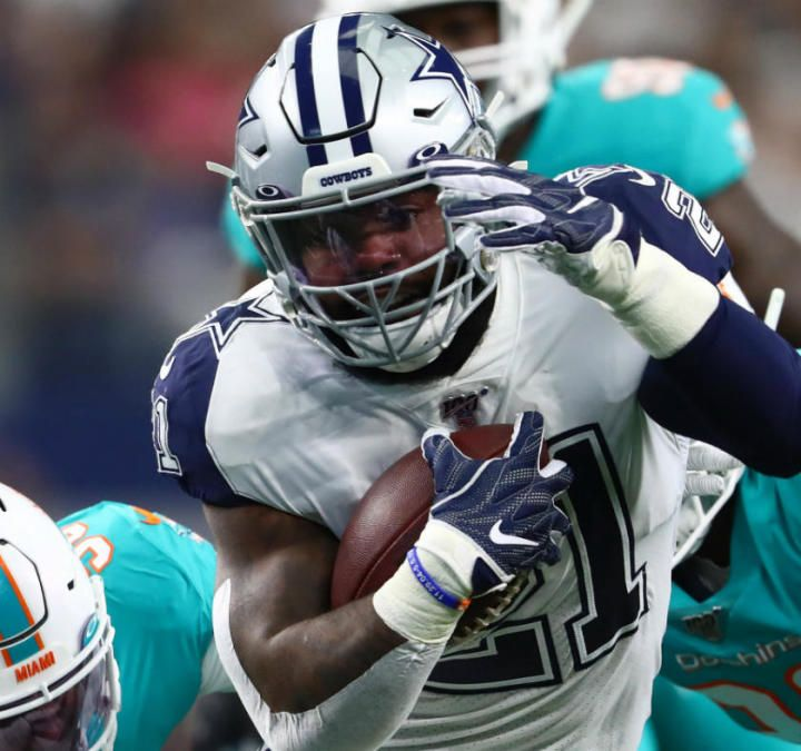 DT Daily: Post Game Wrap Up Show: Dolphins Lose to Cowboys