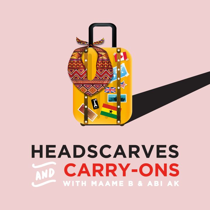 Episode 3: Headscarves and News