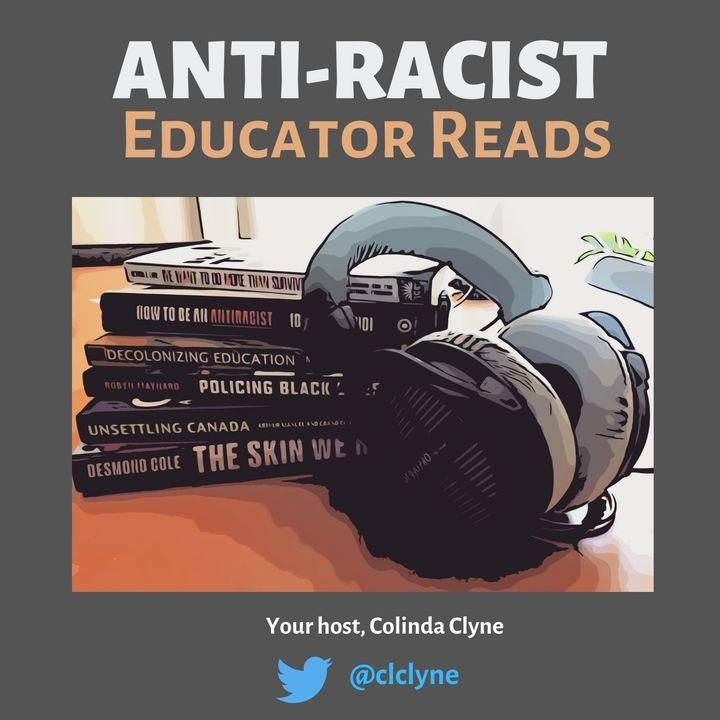Anti-Racism Educator Reads