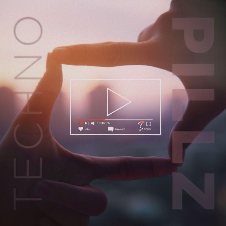 "TechnoPillz   Ep. 301 ""Streaming Video (parte 8)"""