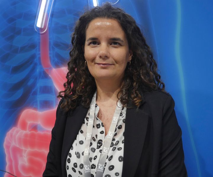 Niños y adolescentes con EII - Dra. Laura Camacho
