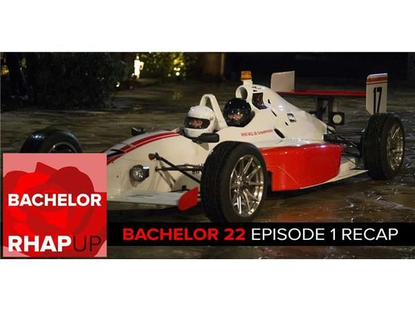 Bachelor Season 22 Episode 1 Recap Podcast   Arie Meets the 29 Women