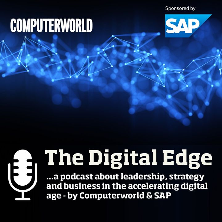 The Digital Edge (8): Carlsberg's global CIO is an experienced American in Copenhagen