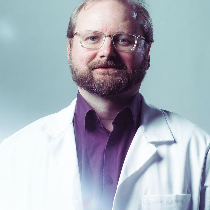 Episode #26: Dr. Juha-Pekka Pitkänen, Co-founder, Chief Tech. Officer for Solar Foods in Finland