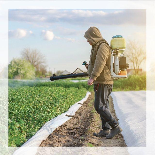Ma i pesticidi fanno male? La voce di chi li produce