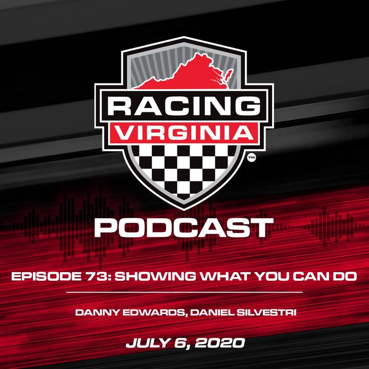 Episode 73: Showing What You Can Do – Danny Edwards & Daniel Silvestri