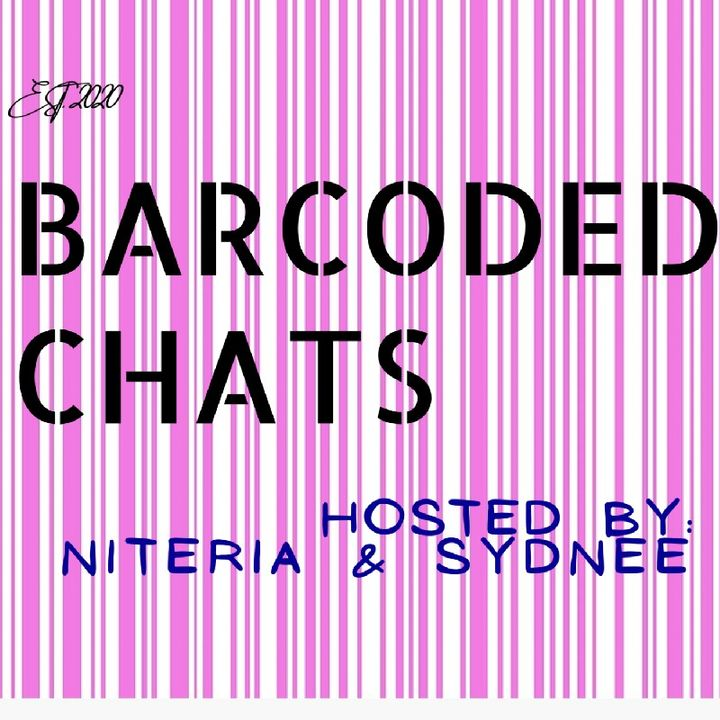 Episode 1: Welcome to Barcoded Chats