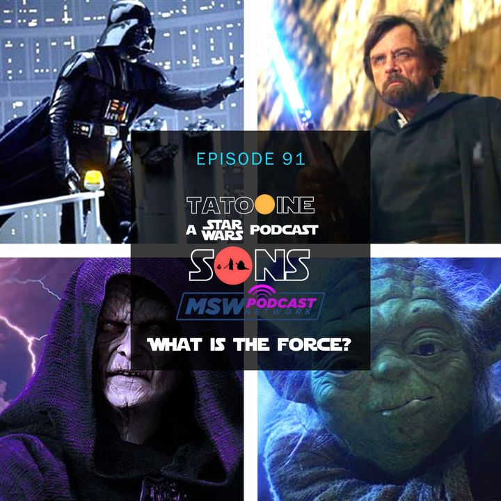 What Is The Force?