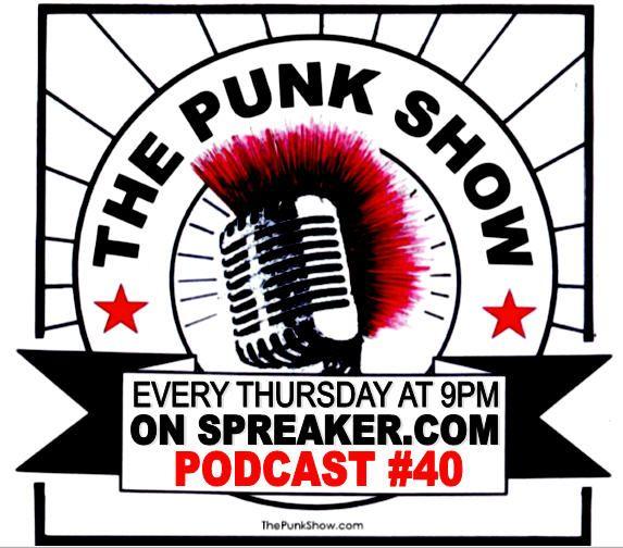 The Punk Show #40 - 11/21/2019