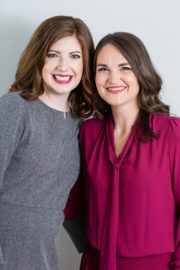 Resume Storyteller with Virginia Franco – Interview with Fresh Start Career Co-Founders Kate Madden and Carrie Davis