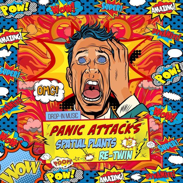 Re-Twin - Panic Attacks