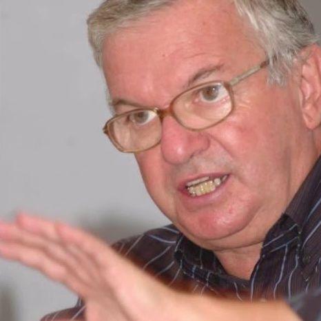 Bruno Sganga ricorda Luigi Veronelli a 95 anni dalla nascita