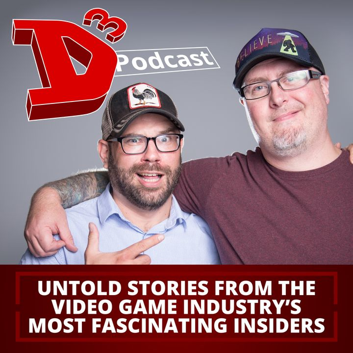 D3 Podcast