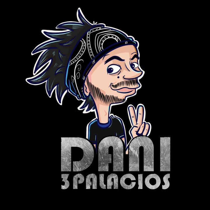 Dani 3Palacios Podcast