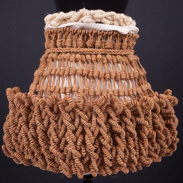 Kana: Invigorating Cord Wear in 21st Century Ceremony