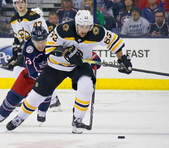 Bruins Star Brad Marchand Avoids Punishment For Cheap Shot