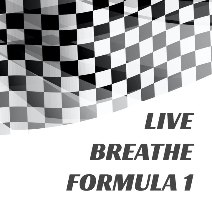 LBF1 Podcast Episode 8 - French GP Never Judge a Book by its Cover