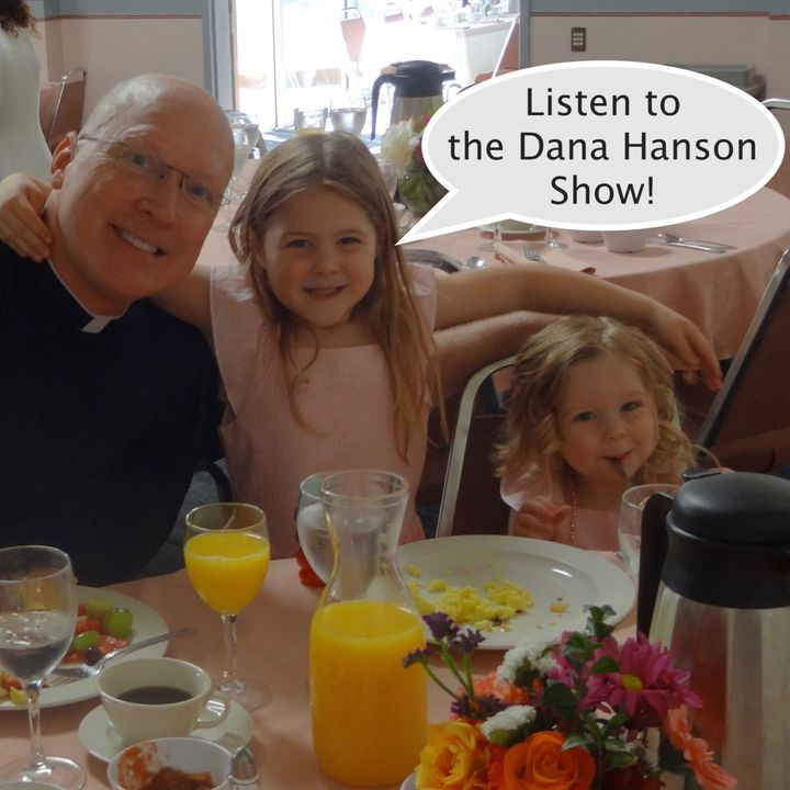 The Dana Hanson Show