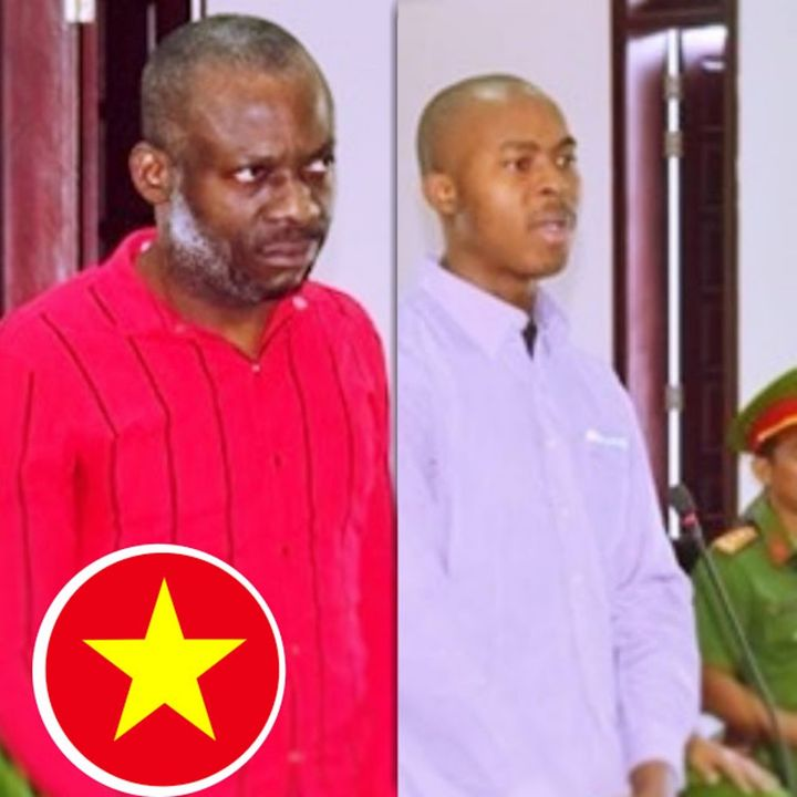 Vietnam:Two Foreign Nationals Sentenced To Death For Drug Trafficking