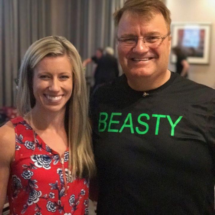 The JC&JC Podcast - Living BEASTY