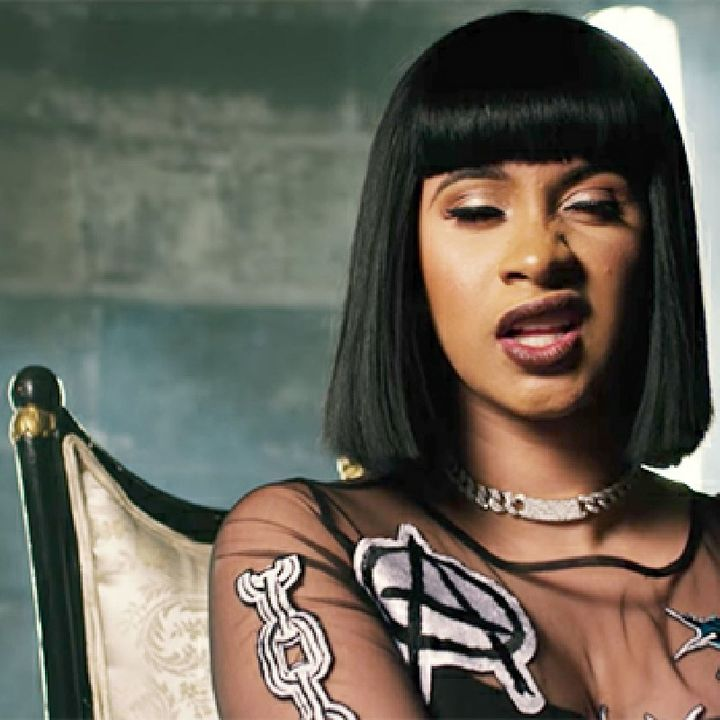 Cardi B Refers To Dark Skinned Black Women As Roaches. Any Thoughts?