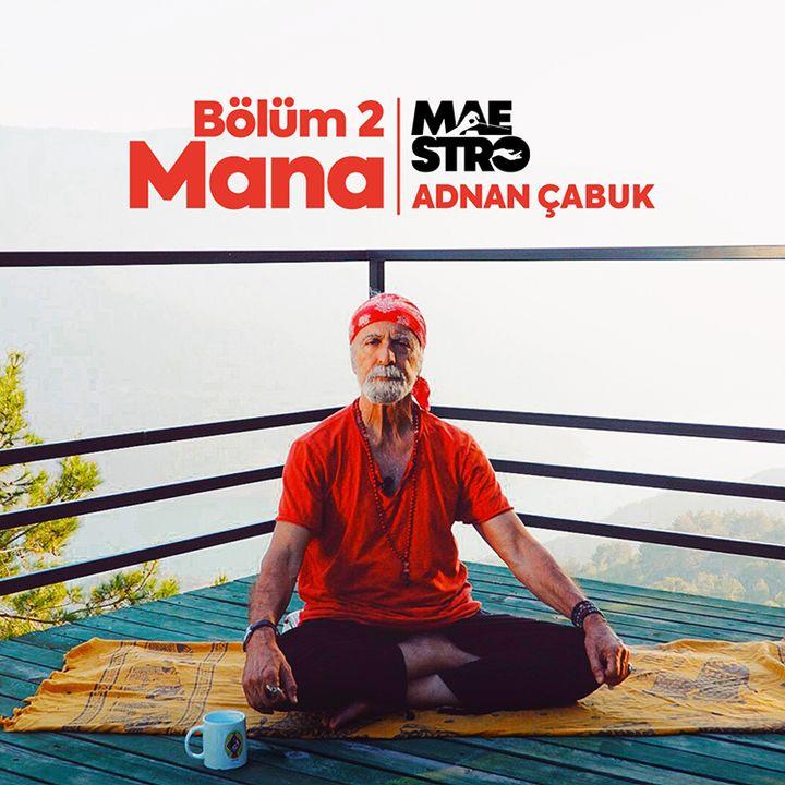 Uyanış 2 #MANA  Adnan Çabuk Siddashram Mistik Öğretiler Yoga Vakfı