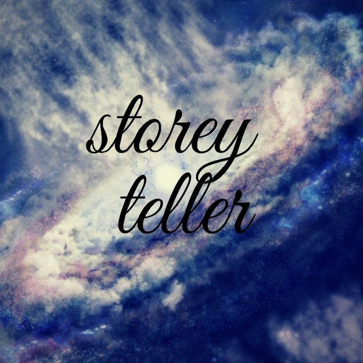 Episode 1 - Storey teller