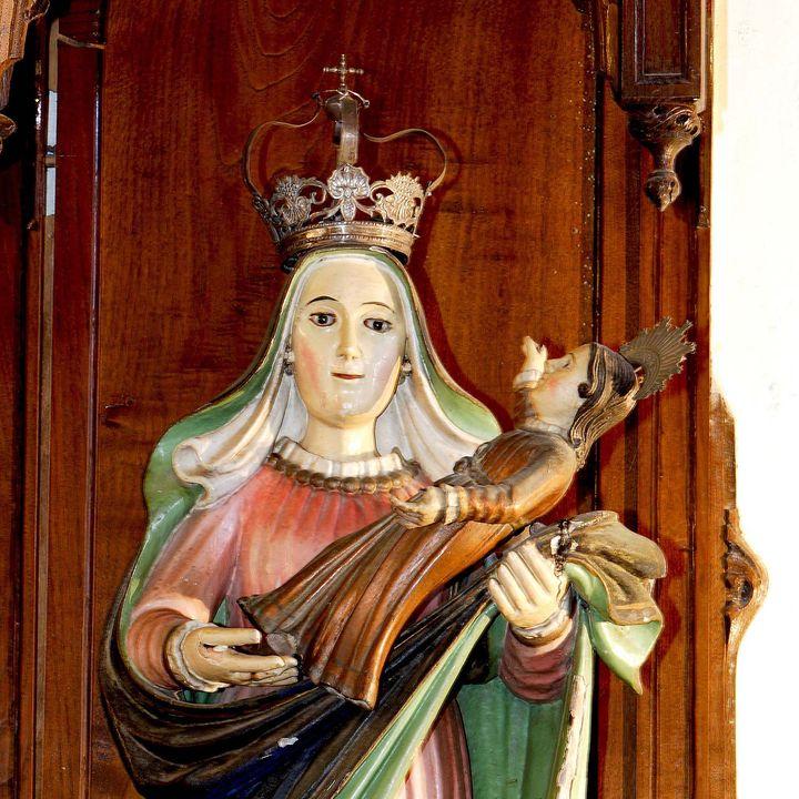 1x14 - Capela da Nosa Señora da Morte en San Miguel de Tabagón