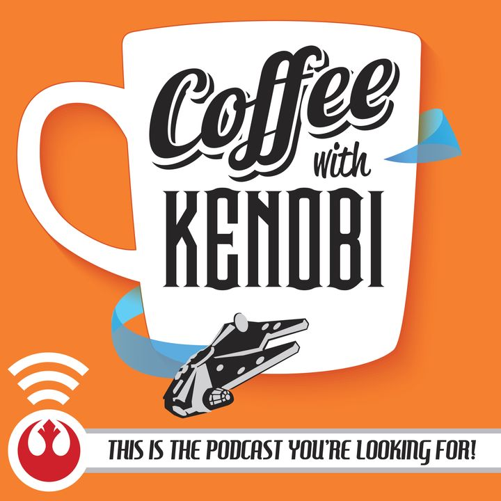 CWK Show #196: Stormtroopers-Beyond The Armor, featuring Adam Bray