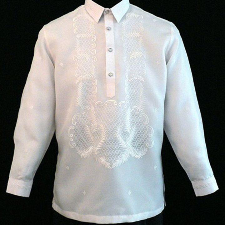 How to Buy White Barong Tagalog?