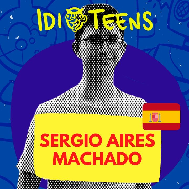 Cómo sobrevivir al cambio climático   Con Sergio Aires Machado