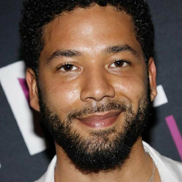 Jussie Smollett Lies About Attack To Save Face.
