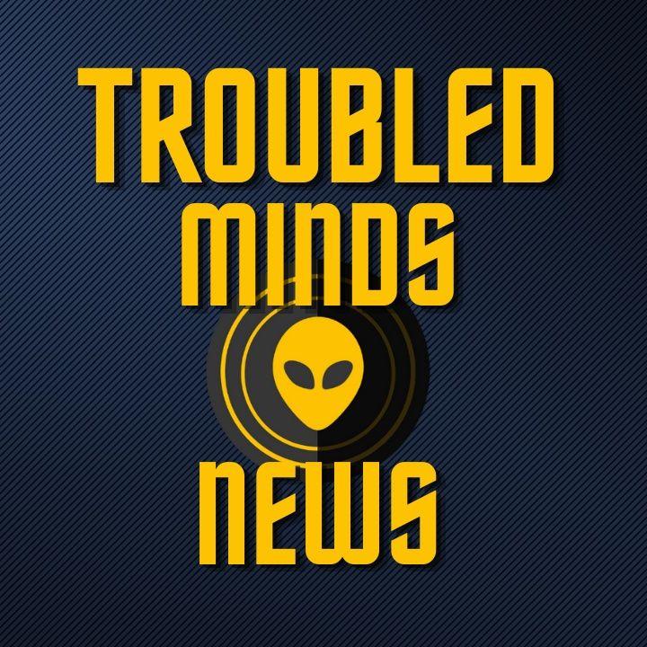 TM News 5 - Bad Fiction Edition! Earth Core Lopsided, Trans-Medium Vehicles, Human Sperm On Mars?
