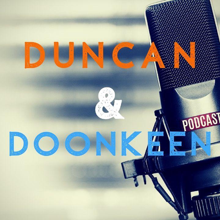 Duncan And Doonkeen EP 5